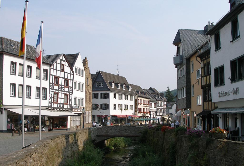 Bekjent Bad Münstereifel
