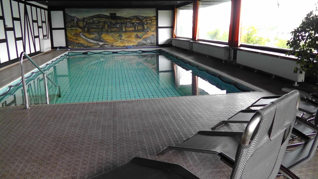 Bildergalerie Hotel Bad Munstereifel Eifel Kurhaus Uhlenberg