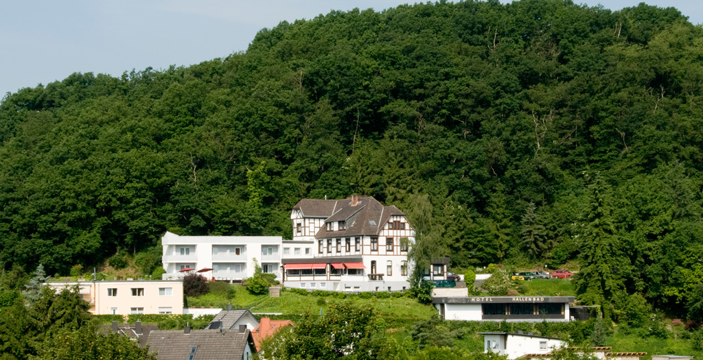 Hotel Bad Munstereifel Eifel Kurhaus Uhlenberg Wellness